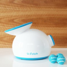 iFetch Original Ball Dispenser For Pets