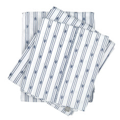 Stripe sheet set (various colours)