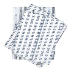 Stripe sheet set (various colours)