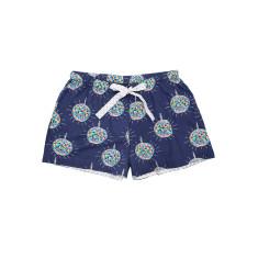 Disco Baby Pyjama Shorts