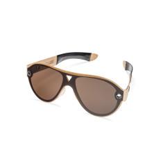 Agent Natura Wooden Sunglasses (Unisex)
