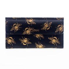 nooki design - betty bee leather wallet