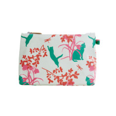 Il Gatto medium toiletry bag