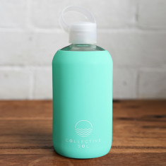 Acqua Water Bottle Turquoise
