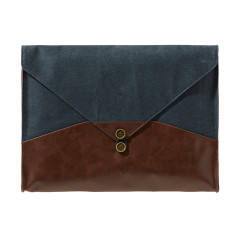 Ink Blue Folio / Laptop Sleeve