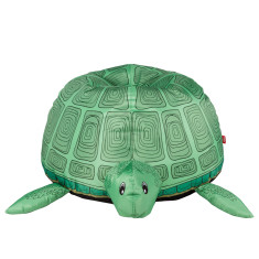 Woouf Bean Bag Cover - Turtle