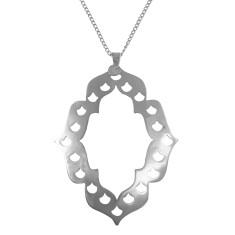 Taj Collection: Warrior Woman Necklace