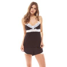 Essential Cami Black