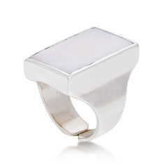 Striking Rectangle Ring