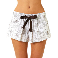 Botanical PJ short