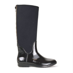 Neo Mever rider rubber wellies