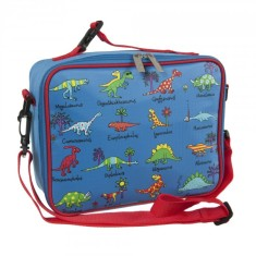 Tyrrell Katz Dinosaur insulated lunch bag