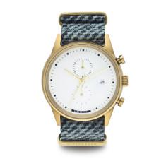 Hypergrand maverick chronograph in ashwood