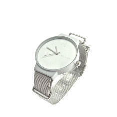 Leonora watch in grey