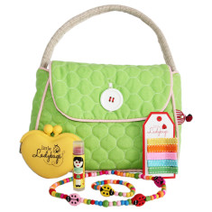 Isabella Friends Pack - Girl's Handbag & Accessories