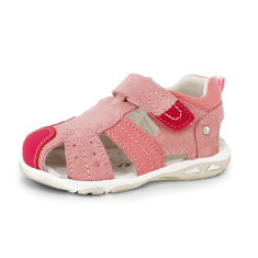 All terrain sandals in pink
