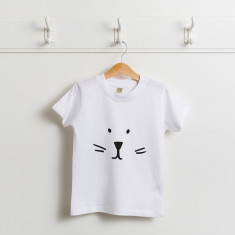 Children's Bunny Easter T-Shirt