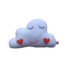 Cloud cushion (various colours)