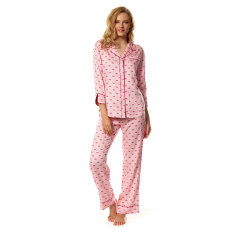 Pink Hope Signature PJ Gift Set