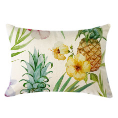 Pina Colada Outdoor Cushion