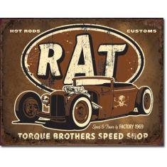 RAT Hot Rods