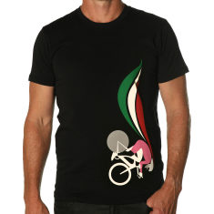 Men's Giro Nero t-shirt