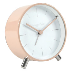 Maisie Alarm Clock by London Clock Company (multiple colours)