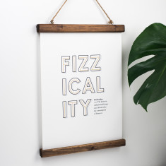 Funny Prosecco Definition Print