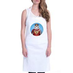 Falcon classic apron