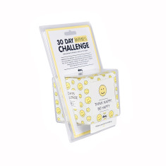 Doiy 30 day challenge activity box happiness