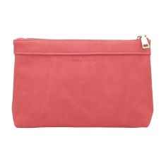 Zip Pouch Clutches in various colours