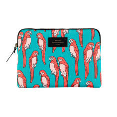 Woouf Sleeve IPad Air - Parrots