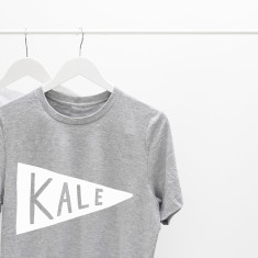 Kale Unisex T Shirt