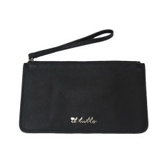 Signature Clutch Purse