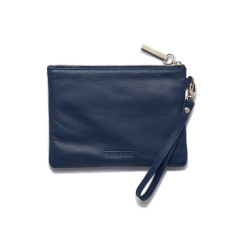 Cassie clutch in ocean (RFID available)