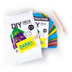 DIY Deck - F**k. The Game Expansion pack