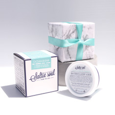 Ocean Blend Body Scrub - Gift Box