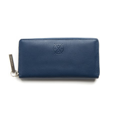 Christina wallet in ocean (RFID available)