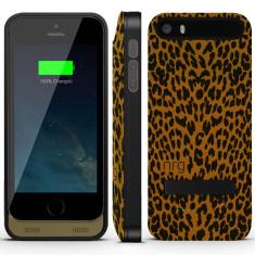 Leopard iPhone 5/5s battery case