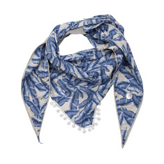Martha Cotton Scarf