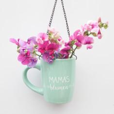 Personalised Hanging Pastel Mug
