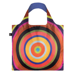 LOQI shopping bag museum collection - target