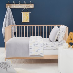 Alexander cot size bed pack
