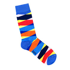 Loco graphic socks (various colours)