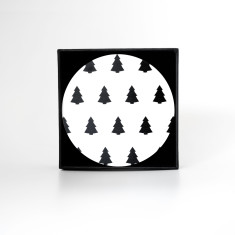 Sapin - Gift Boxed Coaster (set of 4)