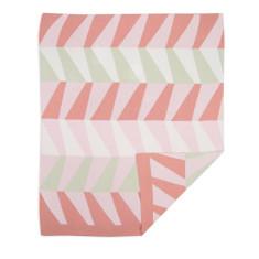 WEEGOAMIGO Knit Blanket - Florence