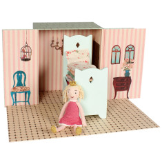 Princess & the pea toy set