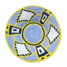 Nzuri woven bowl