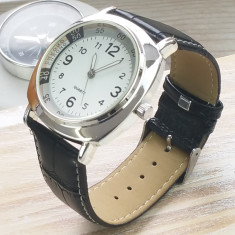Vitelli Styled Personalised Mens Watch