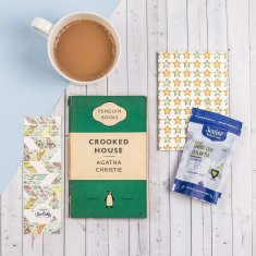 Tea and Book Club Subscription